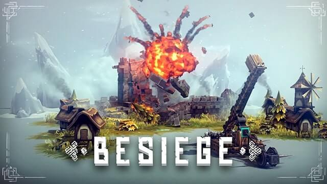 Besiegeのイメージ画像_1