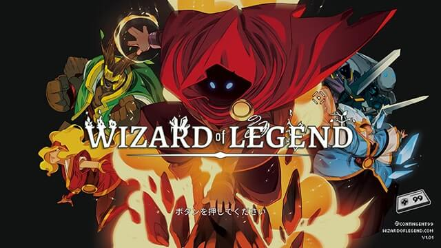 Wizard of Legendのイメージ画像_1