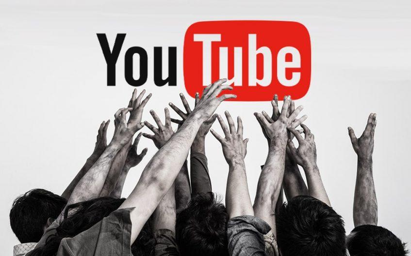 記事【未熟なゲーム系YouTubeチャンネルでやってはいけないたった1つの事のサムネイル画像】