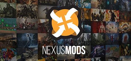 Nexus ModsのLogo